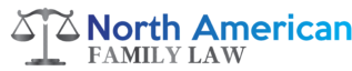 North American Family Law Logo