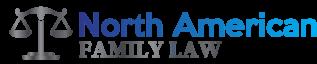 North American Family Law Logo